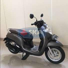SKA MOTOR Scoopy 2019 Termurah