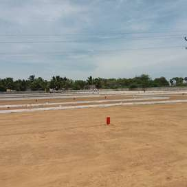DTCP Approved EMI instalments plots available for sale @ Acharapakam