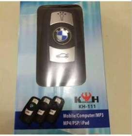 Power bank Kunci Mobil 6000ml Mha