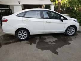 Ford Fiesta 2011 Diesel Well Maintained
