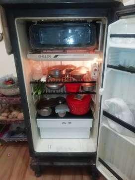 godrej fridge 165 ltr