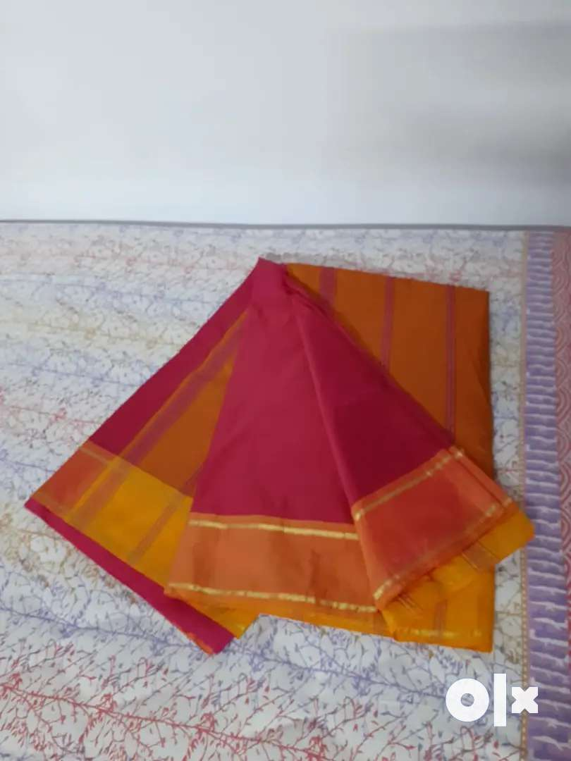 Silk Sari On Sale 0