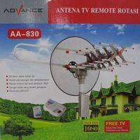 ADVANCE ANTENA LUAR TYPE AA-830 ANTENA DIGITAL REMOT