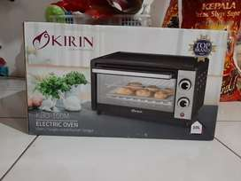 Oven Kirin KBO 100M low watt
