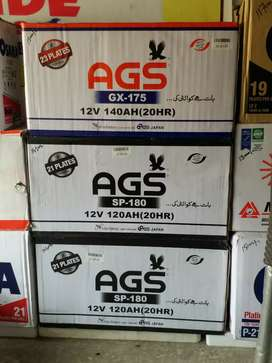 AGS All UPS NEW battery Available Free Home delivery