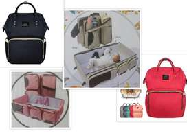 Wholesale Rates Brand New Baby Travel and Diaper Bags