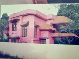 Building for commercial purpose മുഖത്തല