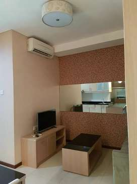 Thamrin residence 1 bed/ 35m/ furnish/ tower B
