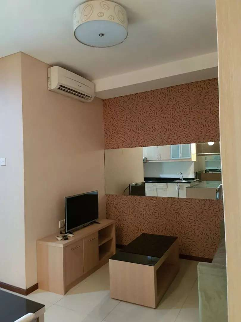 Thamrin residence 1 bed/ 35m/ furnish/ tower B 0