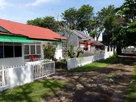 Dijual Rumah. Didepan Kampus UNP. Cocok untuk Usaha Kos Mahasiswa