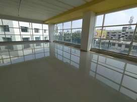 Preleased Office at F C Road Pune
