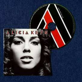 CD Alicia Keys - As I Am