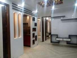 2bhk with excellent interior work at Mohan garden Dwarka Mor