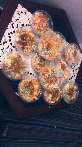 Food for offices and parties in bulk