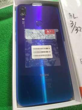 Redmi Note 7 Snapdragon 660