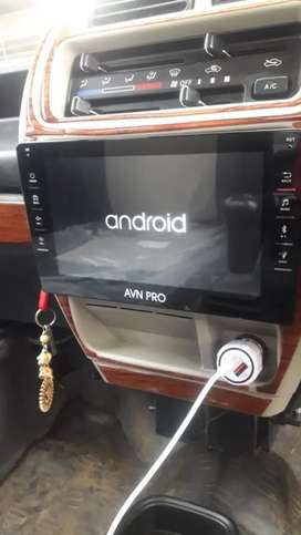 Car stereo install in all models