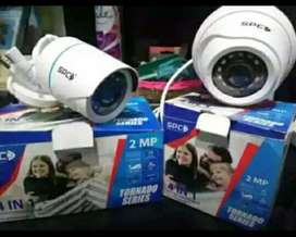 CAMERA CCTV FULL HD >>DI CILINGCING