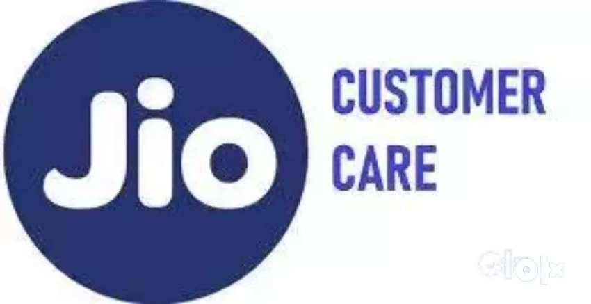 JIO Hiring Freshers CCE For Hindi Calling Process 0