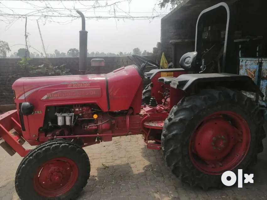 Mahindra 265DI