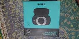 Portable HD Webcam LOGITECH C615