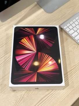 iPad Pro M1 256 Gb Brand New