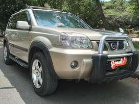 Nissan Xtrail X-Trail 2.5 STT T30 Mulus