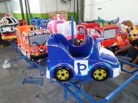 odong odong bagus kereta panggung robocar mix diskon spesial