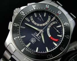 TAG Heuer Aqua Racer 300 M Calibre S Quartz Buy Sell Trade Rolex Watch