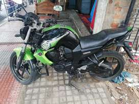 Auto india sell Yamaha fzs 16 varshan V1 Excellent Condition up To