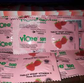 ViCee tablet 500g