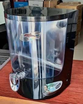 Dolphin metallic brand new Ro water purifier