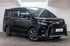 Toyota Voxy 2.0 AT Hitam 2018 *Promo Akhir Tahun*