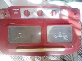 Godrej washing machine 6.5kg