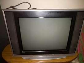 TV + Videocon DTH(HD)