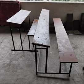 Benches for tuition classes