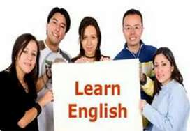 IELTS and English Speaking Classes