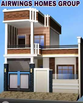 2 BHK HOUSE SALE ONLY 26 LAKH 950 SQF 6ta MEEL SITAPUR ROAD LUCKNOW