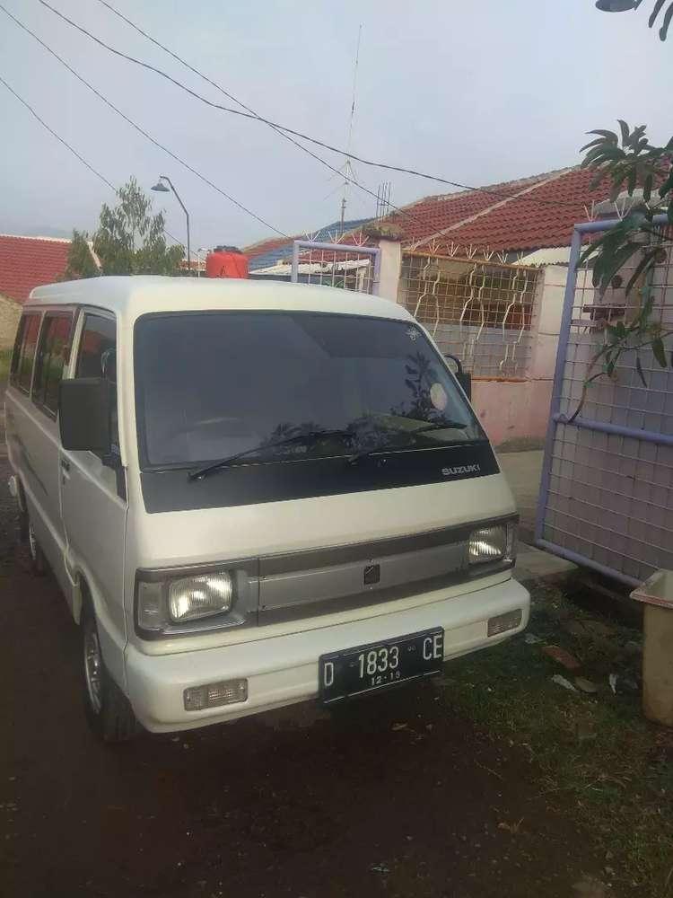 Suzuki carry extra tahun  90  Bandung #7