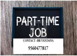 HAND WRITING WORK-PART TIME JOB