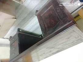 Antique Teak Wood Table