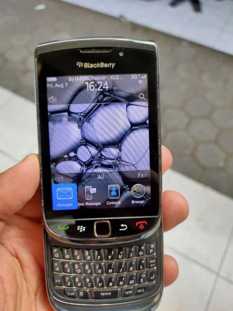 BlackBerry Torch 9800 0