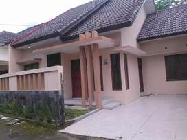 Rumah Type 75/141 jl. Kaliurang km.12 mbesi