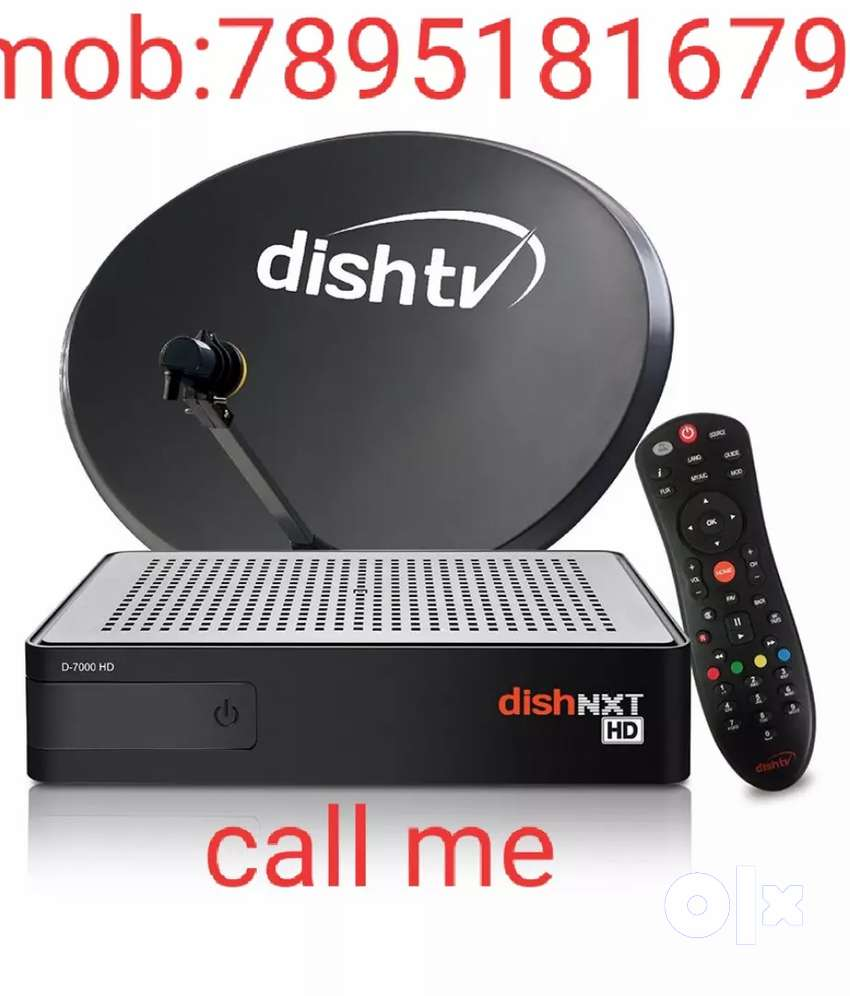 New dishtv HD quality**8669 0