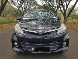 Toyota Avanza Veloz 1.5 AT 2014 Murahhhh