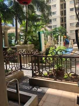 Jual Apartemen Mediterania Kemayoran Boulevard akses langsung ke pool