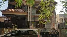 BDA  luxurious 5  bhk duplex  house  for sale in Rajajinagar.