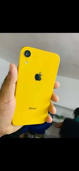 Get I phone XR in best prices with cod available