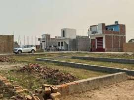 Trusted and  Verified Residential Plot fit in your budget Noida Sec142