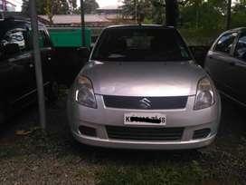 Maruti Suzuki Swift LXI 1.3, 2007, Petrol