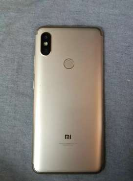 MI Y2 mobile, GOLD COLOR for sale